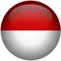 Flag Indonesia