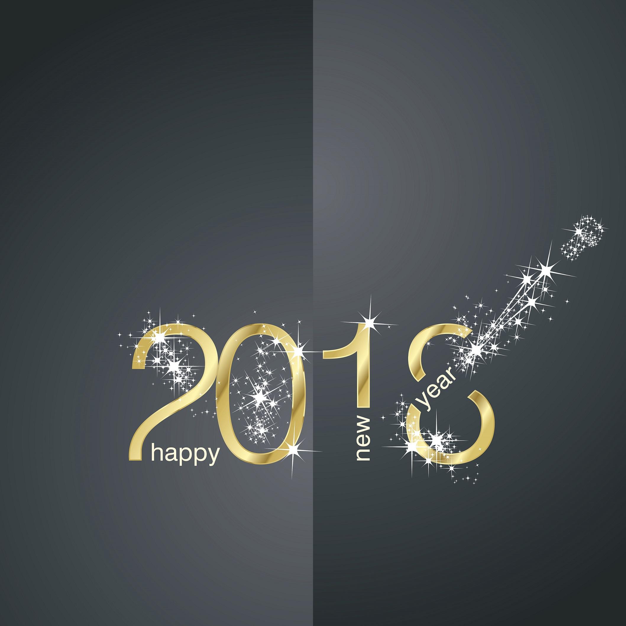 IATUL wishes you a Happy New Year!