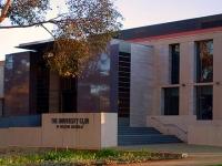 University Club of Western Australia