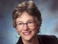Gwendolyn Ebbett - IATUL Vice President