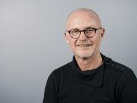 Lars Egeland - IATUL Board member