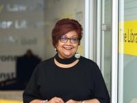 Board member Ujala Satgoor