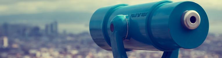 Special Interest Groups, binoculars