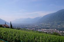 IATUL Conference 2017 Bolzano - Study tour