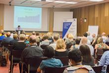 IATUL Conference 2017 Bolzano