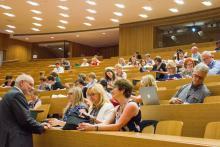 IATUL Conference 2017 Bolzano - Conference