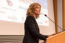 IATUL Conference 2017 Bolzano - Local host - Gerda Winkler