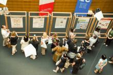 IATUL Conference 2017 Bolzano - Poster Presentation