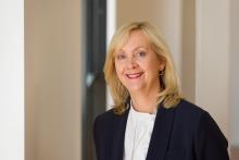 Anne Horn, IATUL Board Member