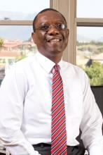 Elisha Chiware IATUL Board Secretary
