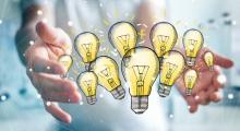 Get involved, IATUL, light bulb