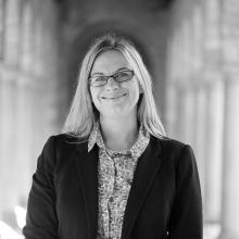 Jill Benn - IATUL Board member