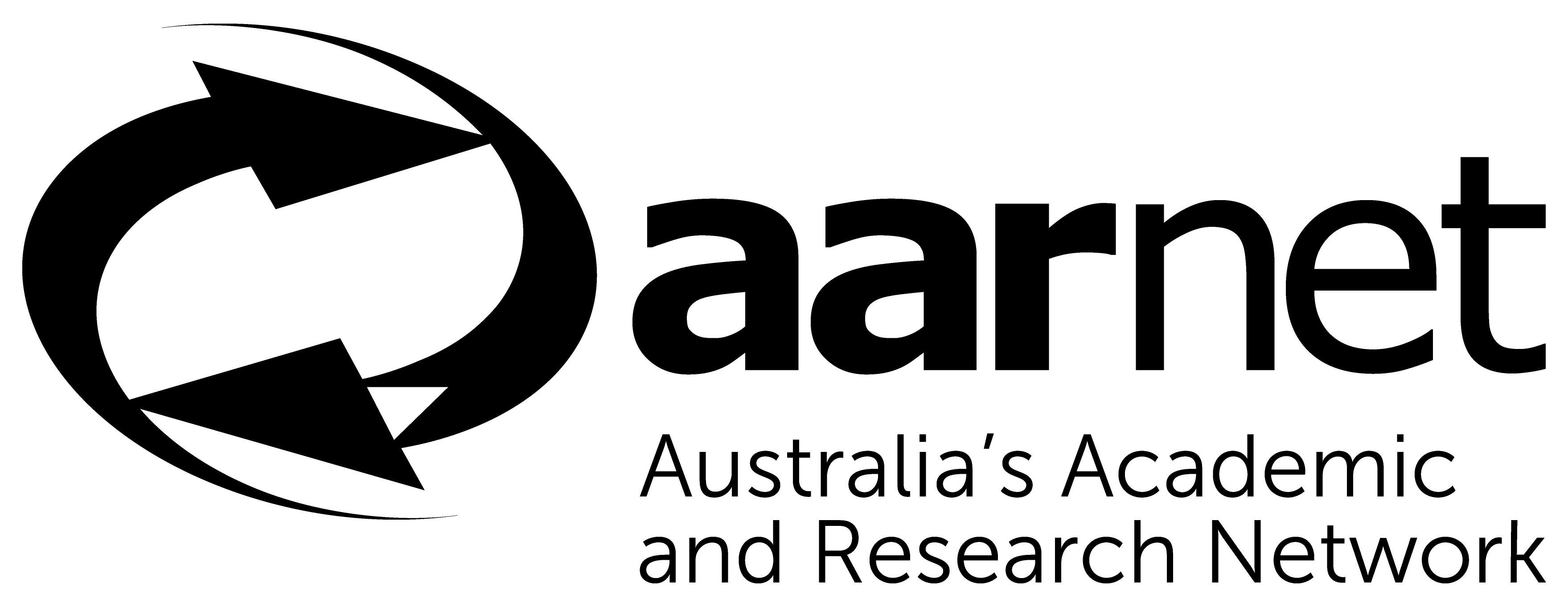 Logo aarnet